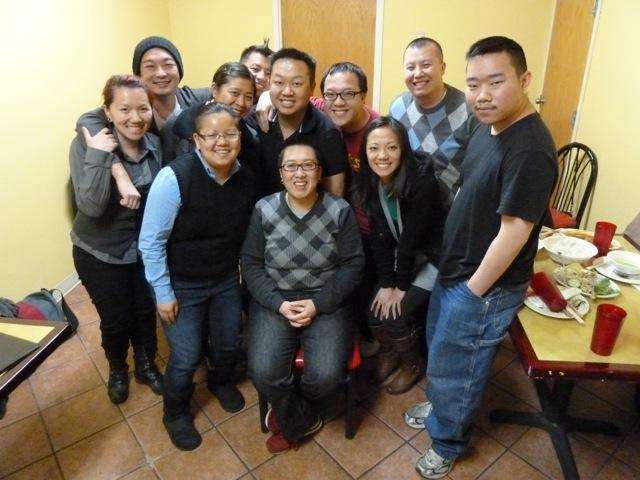 Myspace gay hmong